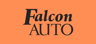 Black Falcon Automobiles logo